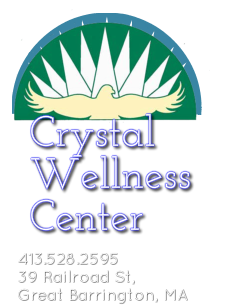 Crystal Wellness Center
